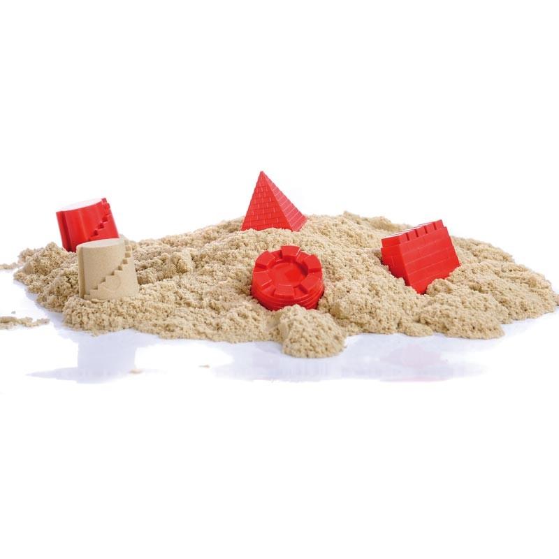 arena kinetic sand
