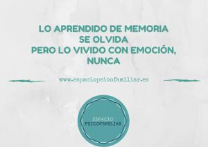 reflexiones memoria